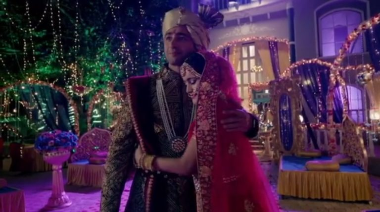 Yeh Rishtey Hain Pyaar Ke UPCOMING : Mishti Weds Abir On A Bus! – Get Ready To Witness TV's Most Unconventional Wedding