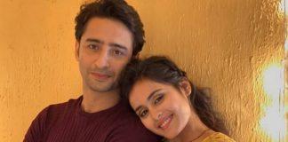 Shaheer Sheikh And Rhea Sharma In Yeh Rishtey Hain Pyaar Ke