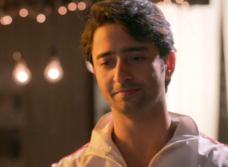 Shaheer Sheikh : Start Your Day With These Two Eye Opening Thoughts Of The Actor!