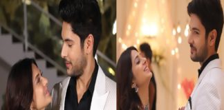 Shivin Narang And Jennifer Winget In Beyhadh