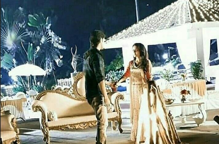 Yeh Rishtey Hain Pyaar Ke Upcoming : Here's Glimpse Of Shaheer Sheikh And Rhea Sharma's New Scene For Mishbir Fans!