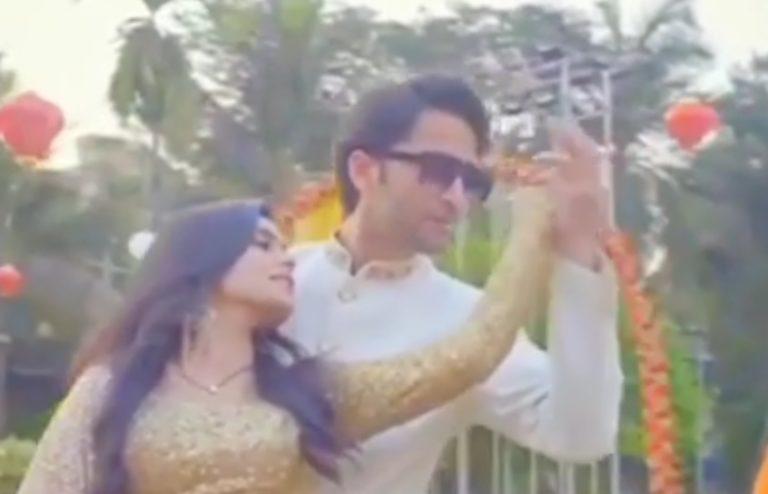 Yeh Rishtey Hain Pyaar Ke Upcoming : Shaheer Sheikh, Rhea Sharma, Ritvik Arora And Kaveri Priyam Dance On 'Tumse Milke' – VIDEO