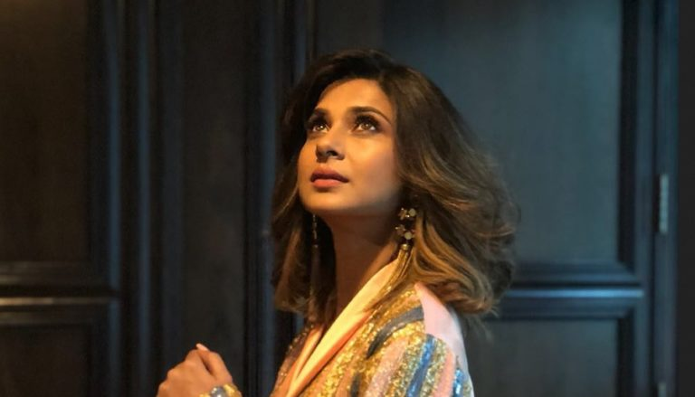 Jennifer Winget Sizzles In This Latest Indoor Photo Shoot!