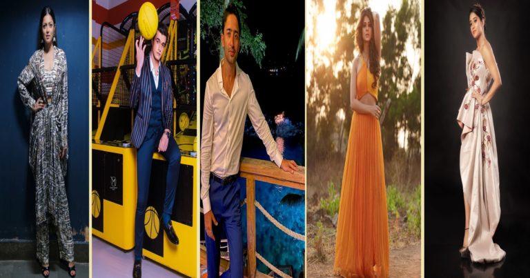 Shaheer Sheikh, Mohsin Khan, Jennifer Winget, Drashti Dhami And Shivangi Joshi Get Nominated For The International Iconic Awards