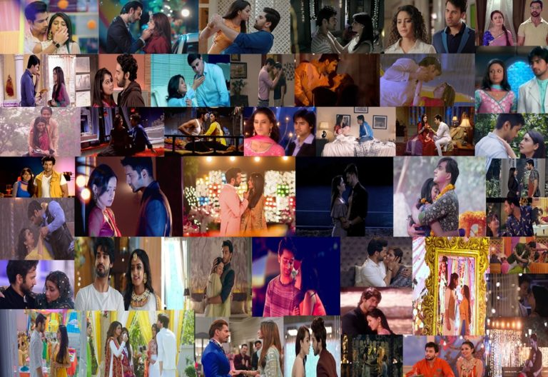 TV Jodis : Know The Blended Names Of Your Favorite Star Plus Jodis