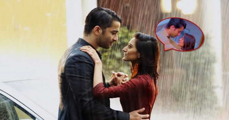 Kuch Rang Pyar Ke Aise Bhi : Relive How Sonakshi's Heart Somersaults As Dev Gets Romantic!
