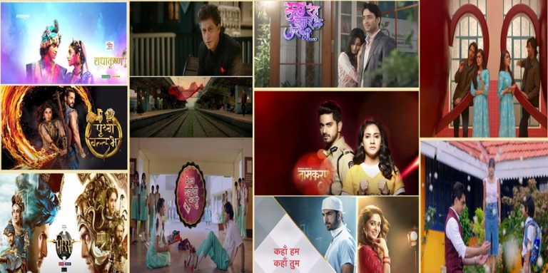 Indian TV Shows : Top 10 Best Promos In The Recent 5 Years