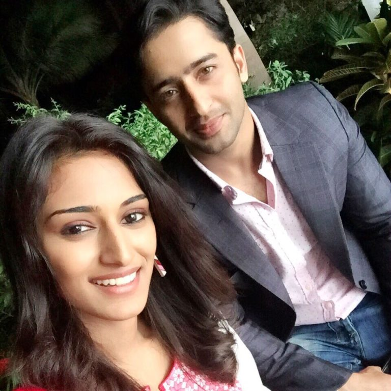 Shaheer Sheikh And Erica Fernandes Are Back With A Bang As 'Devakshi' And Here's How Excited The Fans Are!
