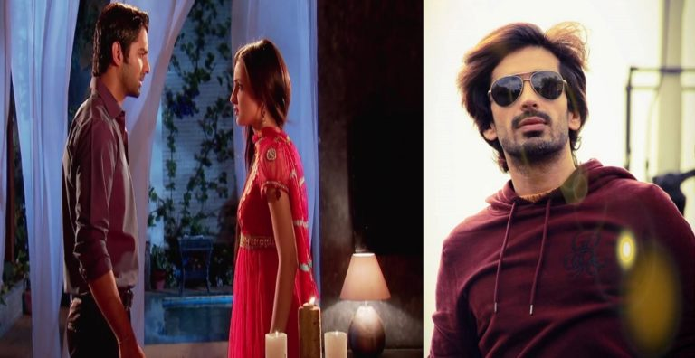 Iss Pyaar Ko Kya Naam Doon : Did You Know Mohit Sehgal Was To Play The Iconic ASR In The Show