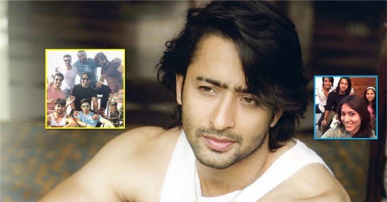 Shaheer Sheikh Shares His Favorite Mahabharat Off Screen Memories!