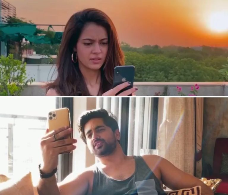 Zain Imam And Anya Singh Are In To Offer One Of A Kind Love Story Which The Present Audience Might Relate To In Never Kiss Your Best Friend New Edition