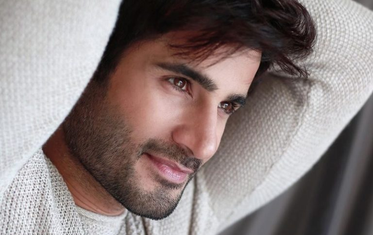 Karan Tacker's New Little Poem Will Make You Dive Into A Deeper Thought