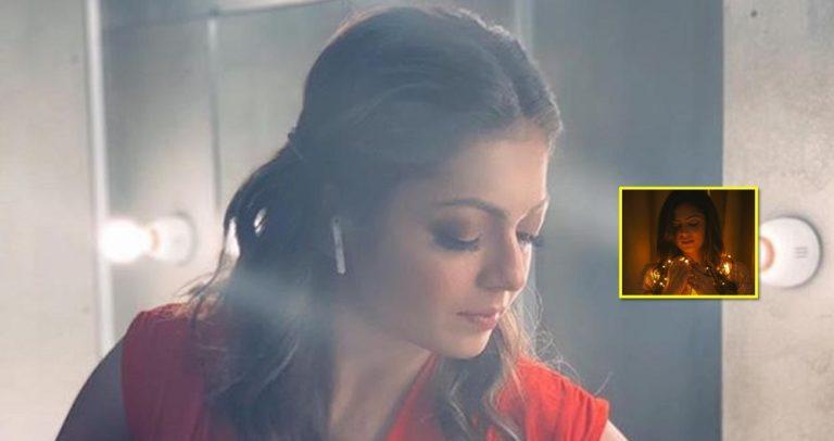 Drashti Dhami Spreads The Vibe Of Diwali Sparkling In Her New Clicks!