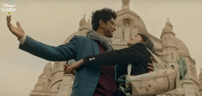Dil Bechara Trailer : Celebrate Sushant Singh Rajput And Enormous Positivity And Hope While Watching The Trailer