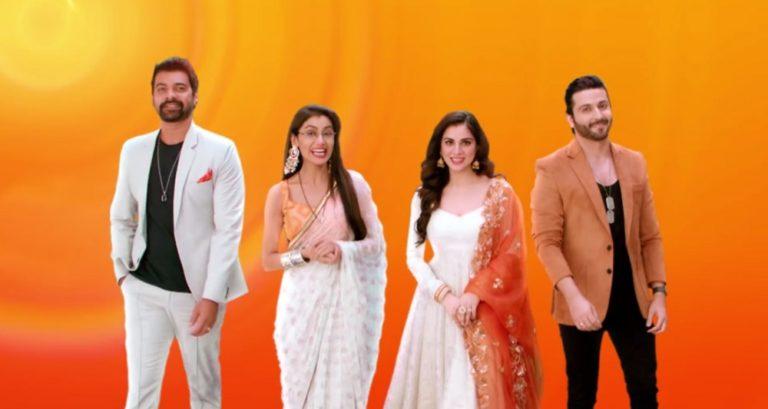Kundali Bhagya And Kumkum Bhagya Joint Promo 4 Highlights In Points!
