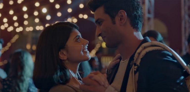 Dil Bechara's Never Say Goodbye Track Is What Everyone Wishes To Say To Sushant Singh Rajput!