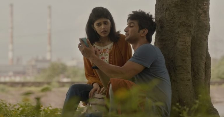 Dil Bechara Review? – It's Almost Like A Real Story And It doesn't Matter What We Write ; It Matters What You Feel!