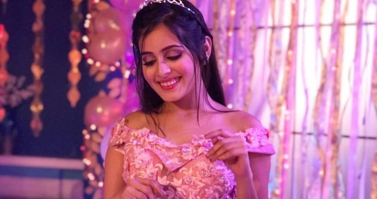 Rhea Sharma : From Being In Frame To Fame, This Girl Next Door Is Ruling The Hearts