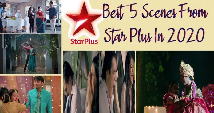 Star Plus Shows