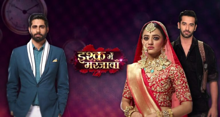 Ishq Mein Marjawan 2 : 3 Recent Turning Point Moments From The Show That Caught Our Eye!