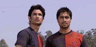 Sushant Singh Rajput And Harshad Chopda As Preet And Prem From Kis Desh Mein Hai Meraa Dil