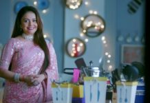 Devoleena Bhattacharjee In Saath Nibhana Saathiya 2