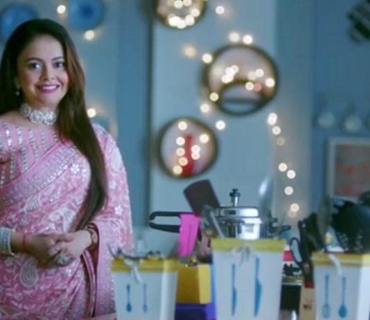 Devoleena Bhattacharjee In Saath Nibhana Saathiya 2