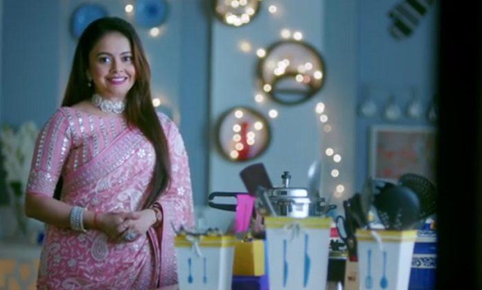 Devoleena Bhattacharjee In Saath Nibhaana Saathiya 2