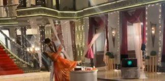 Rrahul Sudhir And Helly Shah In Ishq Mein Marjawan 2