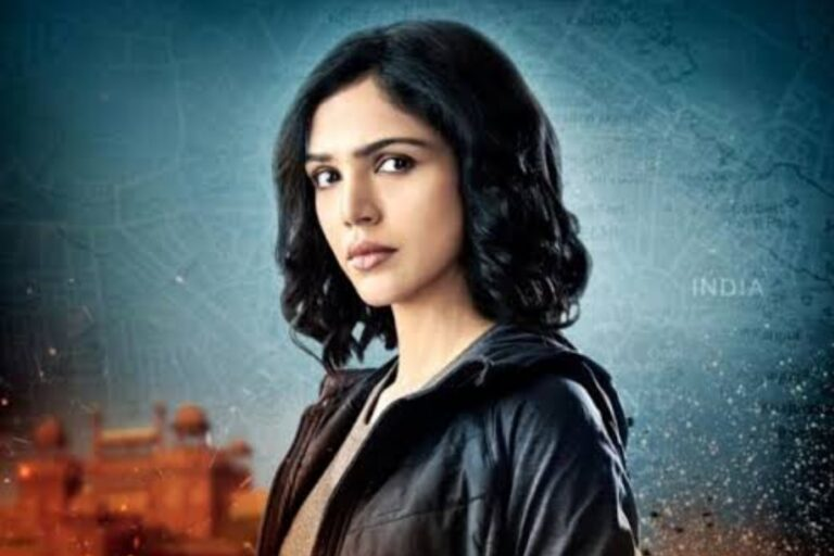 Crackdown : Voot's Upcoming Web Series Promises To Be A Blockbuster Of Action And Thrill – REVIEW