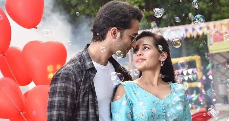 Yeh Rishtey Hain Pyaar Ke : Fans Root For 'Mishbir' Once Again As They  Trend For Season 2 With Shaheer Sheikh And Rhea Sharma.