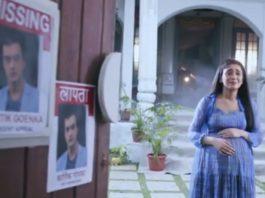 Shivangi Joshi And Mohsin Khan In Yeh Rishta Kya Kehlata Hai