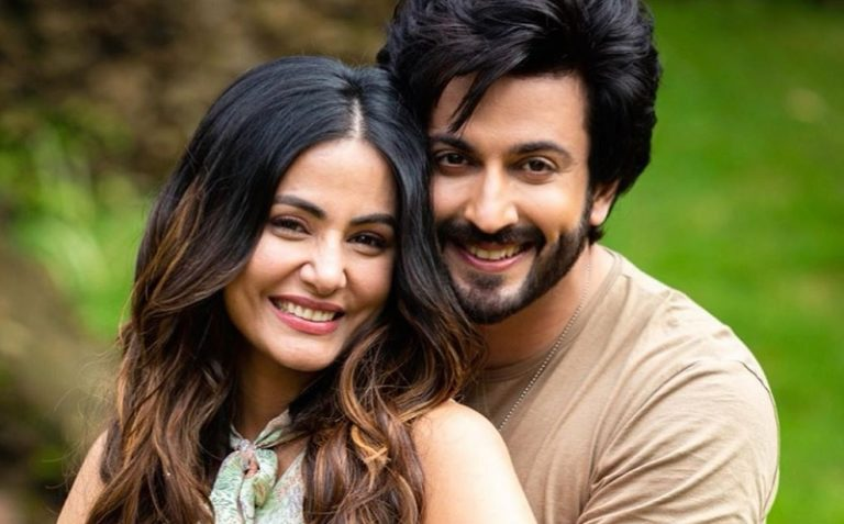 YIPPEE – Hina Khan And Dheeraj Dhoopar Reunite For A Music Video!