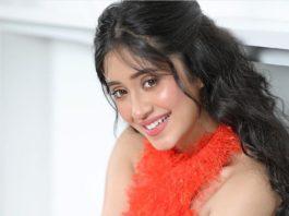 Shivangi Joshi Photoshoot