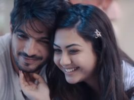 Arjun Bijlani And Reem S Shaikh In Ishq Tanha Music Video