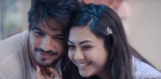 Arjun Bijlani And Reem S Shaikh In Ishq Tanha Music Video