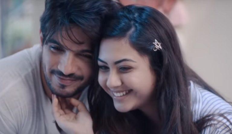 Arjun Bijlani And Reem Shaikh's New Music Video 'Ishq Tanha' Adds A Sentimental Tune To Heartbreak!