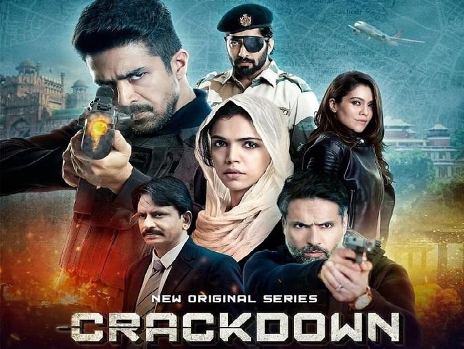 Crackdown On Voot