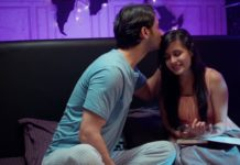 Shaheer Sheikh And Rhea Sharma