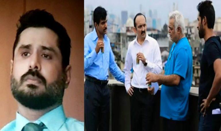 Hansal Mehta Is A Visionary Like No Other, Says 'Scam' Artiste Pankit Thakker
