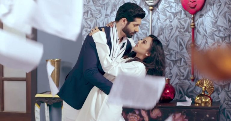 Ishq Mein Marjawan 2 : RraHel As RiAnsh Trends On Twitter – Fans Cannot Stop Going Gaga Over Them