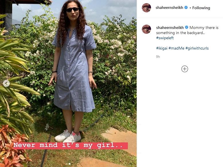 Shaheer Sheikh Instagram Post 2