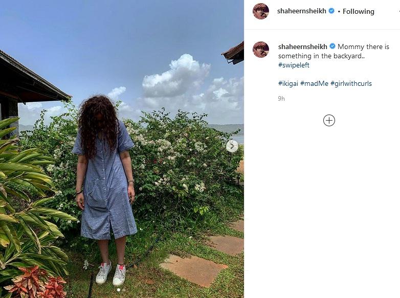 Shaheer Sheikh Instagram Post