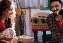 Asha Negi And Abhishek Bachchan In Netflix Ludo