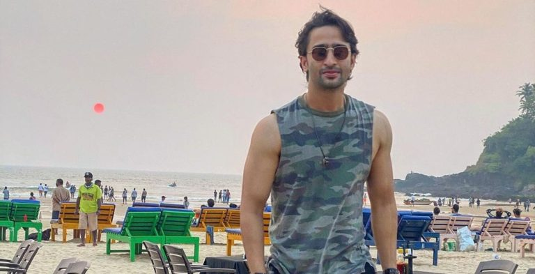 Shaheer Sheikh's Road Trip To Ladakh Video Gives The Feel Of Live Experience And How!