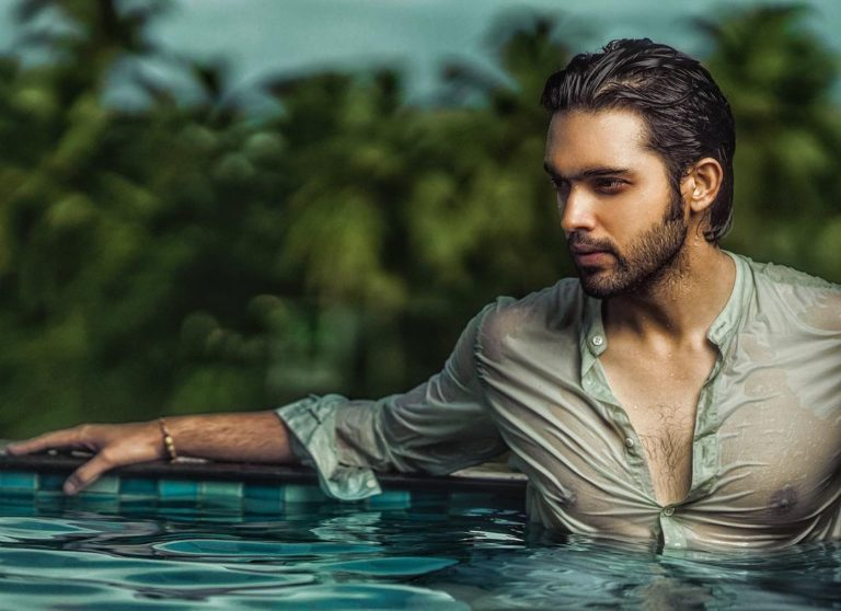 Parth Samthaan' Latest Pictures From His Photoshoot Remind Us of Manik From Kaisi Yeh Yaariaan!