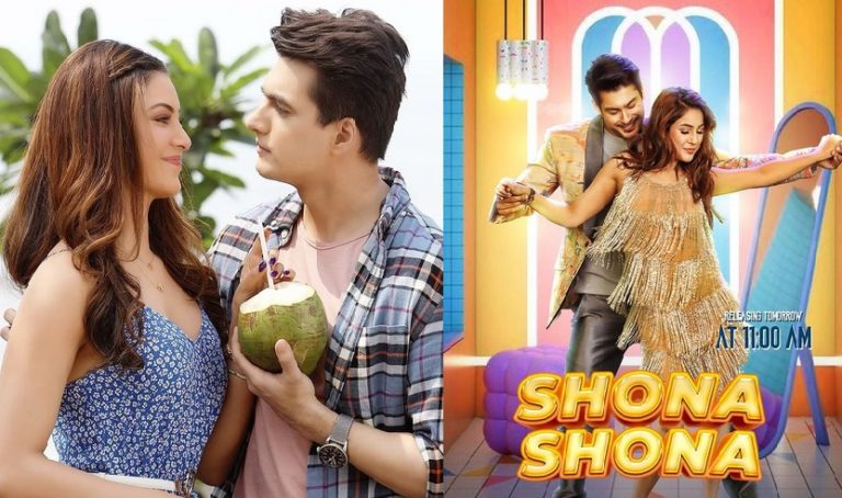 Mohsin Khan And Urvashi Rautela And Sidharth Shukla And Shehnaz Gill's Music Videos Are The New Newsmakers!