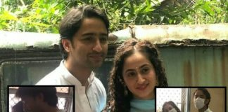 Shaheer Sheikh And Ruchikaa Kapoor Marriage