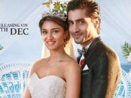 Harshad Chopda And Erica Fernandes In Juda Kar Diya