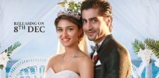 Harshad Chopda And Erica Fernandes In Juda Kar Diya